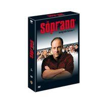 Warner Bros - Les Soprano - Saison 1