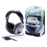Stagg - Shp-3000H - Casque d'écoute HiFi Stéréo Deluxe