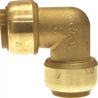 Tectite - Coude - diamètre 18 mm