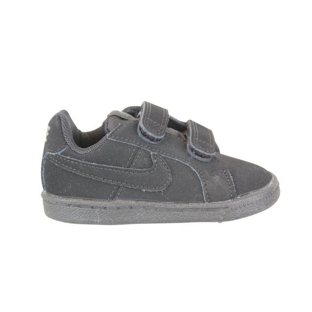 a4ad119b2a22f Nike - Court Royale TDV - pas cher Achat   Vente Baskets enfant ...