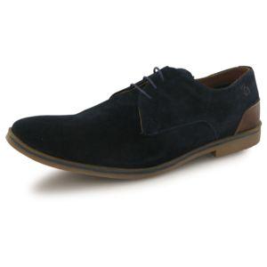 Redskins Lanion2 bleu, chaussures de ville / bateaux homme