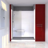 Paroi Douche 180 Hauteur porte douche hauteur 180 cm - achat porte douche hauteur 180 cm pas