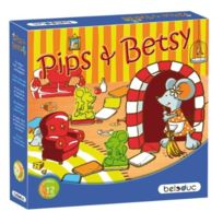 Beleduc - Pips & Betsy