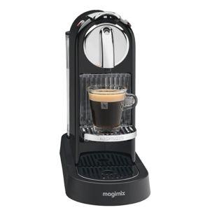 magimix nespresso citiz m190 noir automatique achat cafeti re expresso. Black Bedroom Furniture Sets. Home Design Ideas