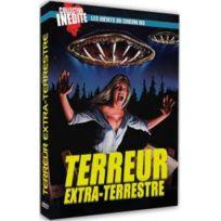 Crocofilms Editions - Terreur extraterrestre