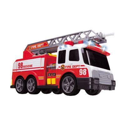 Motor & Co Camion de pompier 1/24 ème