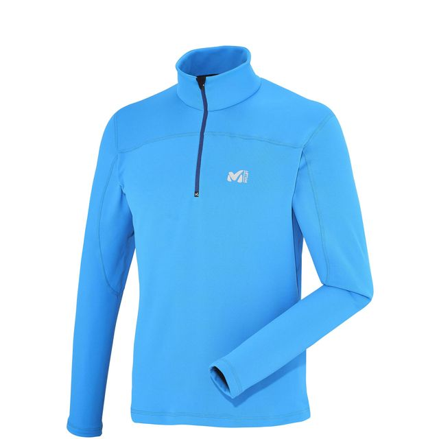 Blue Sweat Millet Electric Technostretch Po Thermal Pas Homme w64x8qOH