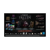 Koch - Lords of the Fallen - game of the year edition import allemand