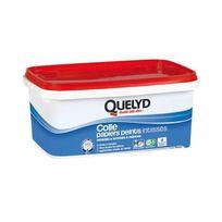Quelyd - Colle Papiers intissés 3Kg - 30602917