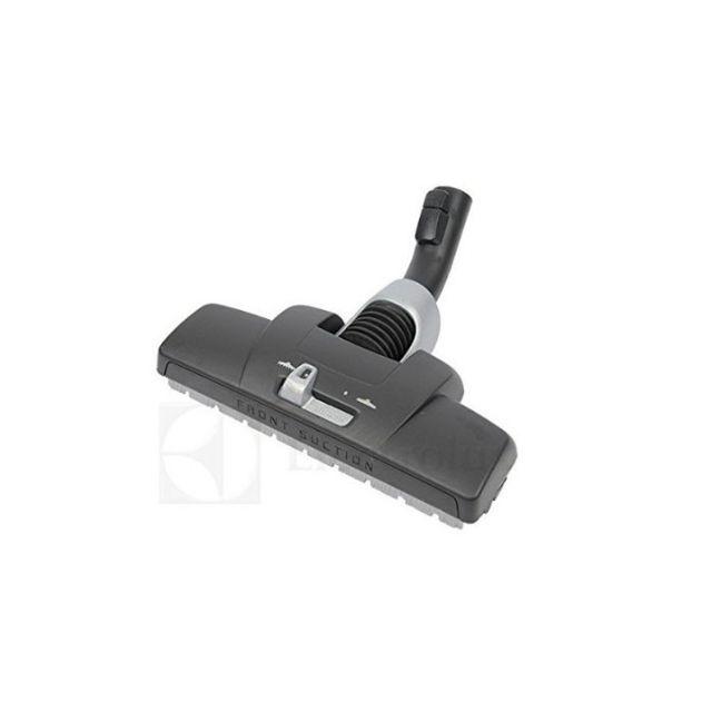 2198922029 Brosse 2 positions noire ESNO pour aspirateur