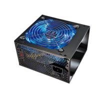 ADVANCE - Alimentation ATX thermo-régulée 650W - ventilateur 12cm - Tuning
