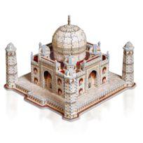 Wrebbit - Puzzle 3D 950 pièces : Taj Mahal