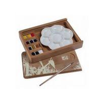 Lefranc & Bourgeois - 601662 Coffret De 12 Peintures Aquarelles