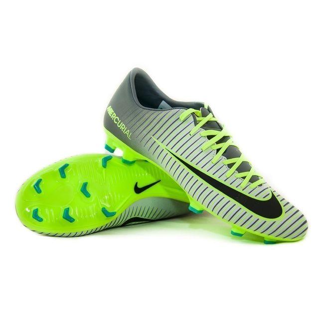 Nike Mercurial Pas Vapor Xi Fg Junior Pas Mercurial Cher Achat   Vente 665f30