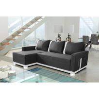 Sofa Story - Canapé d'angle convertible Light