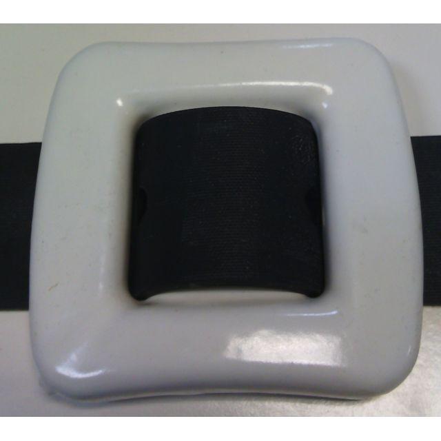 Nootica - Plomb de ceinture plastifié blanc - 1kg - pas cher Achat ... ee9e7360ecb