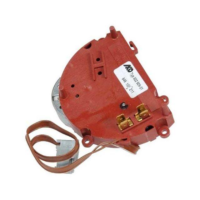 Electrolux Inverseur de rotation de bras pour Lave-vaisselle , Lave-vaisselle A.e.g