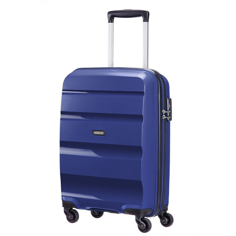 Valise Bon Air Spinner Strict S Bleu nuit