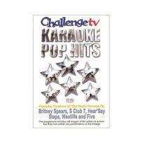 Imc - Pop Challenge Karaoke Import anglais