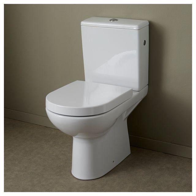 pack wc poser sortie horizontale ideal standard aquablade vendu par leroy merlin 3062818. Black Bedroom Furniture Sets. Home Design Ideas