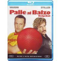 Koch Media Srl - Palle Al Balzo - Dodgeball BLU-RAY, IMPORT Italien, IMPORT Blu-ray - Edition simple