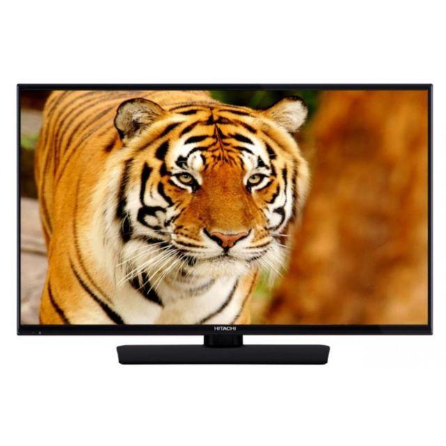 Hitachi Téléviseur 32HB4C01 32' Full Hd