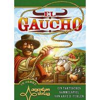 Argentum Verlag - El Gaucho