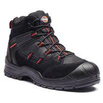Dickies - Chaussure de sécurité montante Everyday