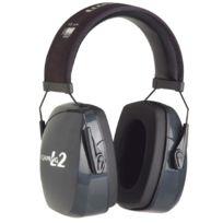 Howard Leight - Casque anti-bruit Leightning L2 en acier haute résistance