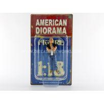 American Diorama - 1/18 - Figurines Street Racer - Figure I - 77431
