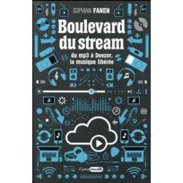 Castor Astral - boulevard du stream ; du mp3 à Deezer, la musique libérée