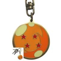 Dragon Ball Z - Dragon Ball Porte-clés Dbz Boule de cristal