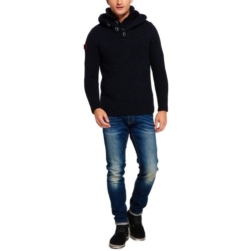 pull superdry frontier