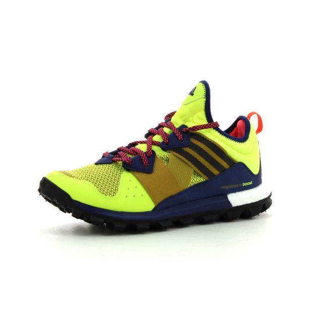 Adidas performance Trail Response Tr boost pas cher