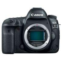 CANON - Appareil photo reflex - 5D Mark IV nu