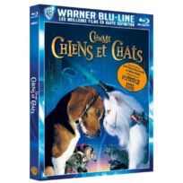 Blu-Ray - Comme Chiens Et Chats