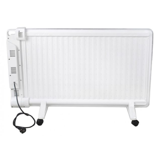 radiateur electrique mobile simple radiateur lectrique inertie pierre with radiateur electrique. Black Bedroom Furniture Sets. Home Design Ideas