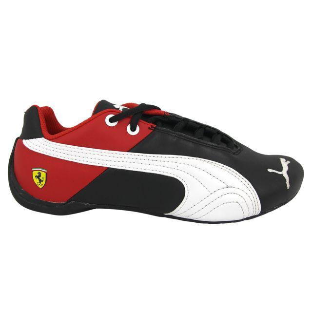 Future Sneakers Puma Homme Ferrari Chaussures Cat Sf Mode Pas OmyvNP8n0w