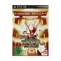Namco Bandai Games - Naruto Shippuden : ultimate Ninja storm revolution - édition collector