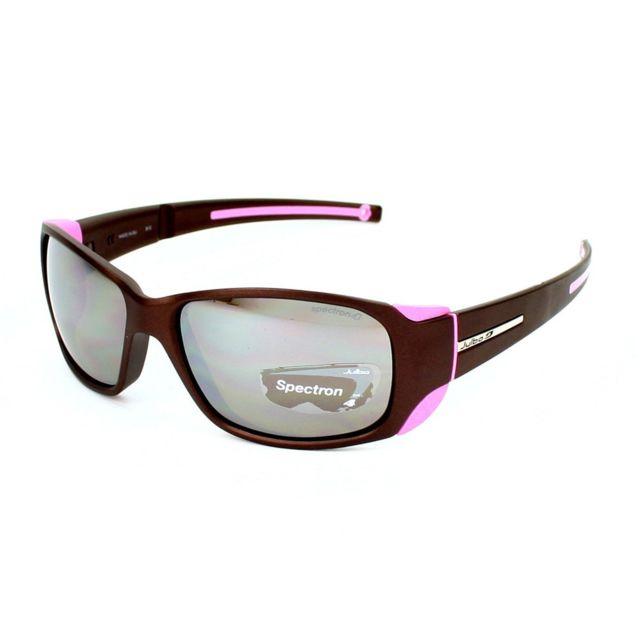 Julbo - MonteRosa J401 126 Violet - Lunettes de soleil - pas cher Achat    Vente Lunettes Tendance - RueDuCommerce a05448c55e9f
