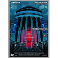 Concorde Home Entertainment Gmbh - Das Relikt-remastered DVD, IMPORT Allemand, IMPORT Dvd - Edition simple
