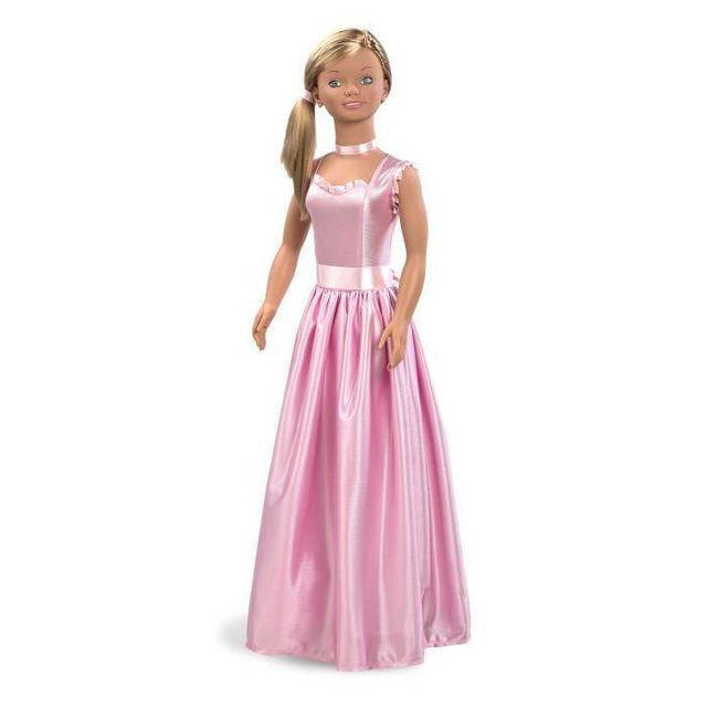 No Name - Arias Carole 105 cm - Robe de princesse rose - pas cher ... e589d3dc0ef
