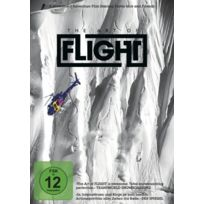 Lighthouse Home Entertainment - Dvd Red Bull - The Art Of Flight IMPORT Allemand, IMPORT Dvd - Edition simple