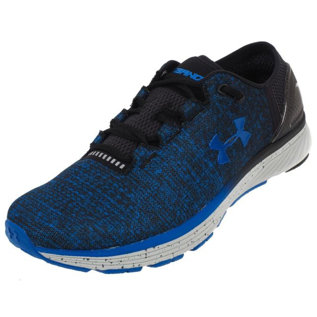 Bandit2017 Ua Charged Bleu Running Chaussures 3 39810 5RjL43A