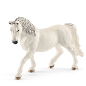 schleich figurine cheval jument lipizzan pas cher achat vente animaux rueducommerce. Black Bedroom Furniture Sets. Home Design Ideas