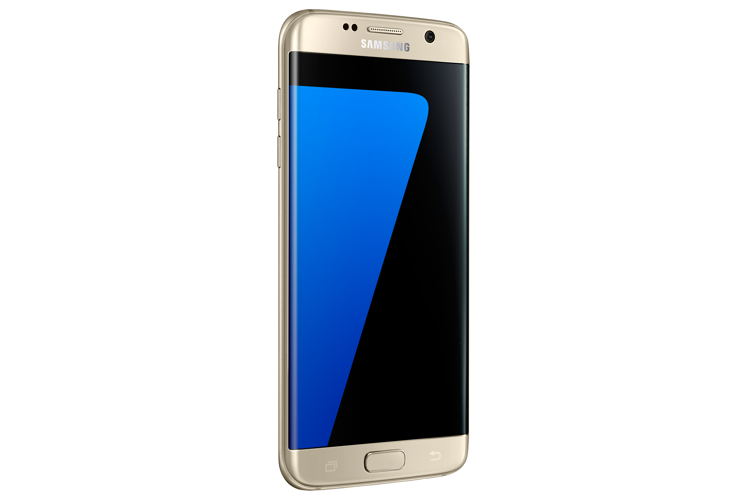 Galaxy S7 Edge - 32 Go - Or - Reconditionné