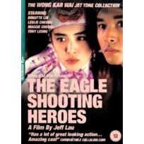 Artificial Eye - Eagle Shooting Heroes IMPORT Dvd - Edition simple