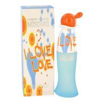 Moschino - I Love Love de Edt Vapo 50ml