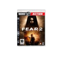 Warner Bros - F.E.A.R. 2, Project Origin - PS3