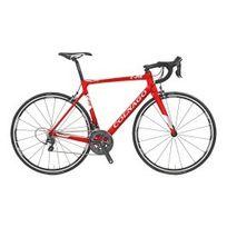 Colnago - Vélo de route C-rs 105 rouge blanc